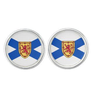 nova scotia cuff links