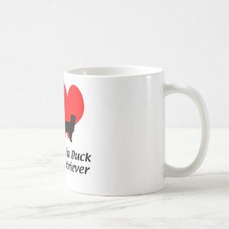 Nova Scotia Duck Tolling Retriever Coffee Mug