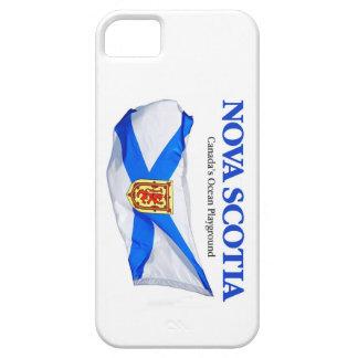 Nova Scotia Flag iPhone 5 Covers