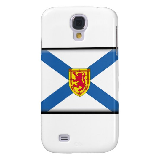 Nova Scotia  Galaxy S4 Case