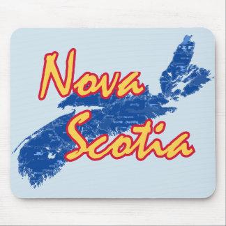 Nova Scotia Mouse Mat