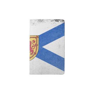 Nova Scotia Pocket Moleskine Notebook
