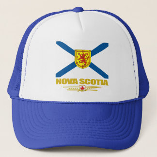 Nova Scotia Pride Trucker Hat