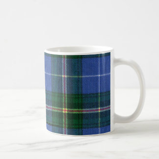 Nova Scotia Tartan Mug