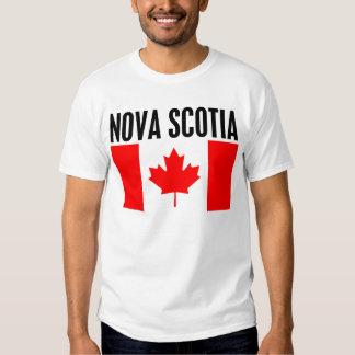 Nova Scotia Tees