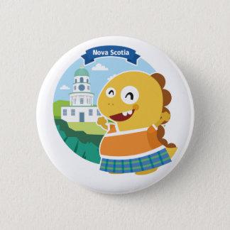 Nova Scotia VIPKID Button
