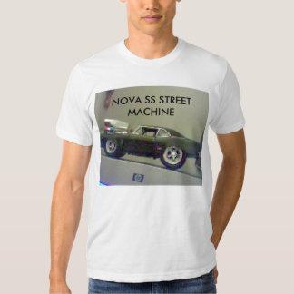 NOVA SS STREET MACHINE T SHIRT