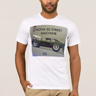NOVA SS STREET MACHINE T-Shirt