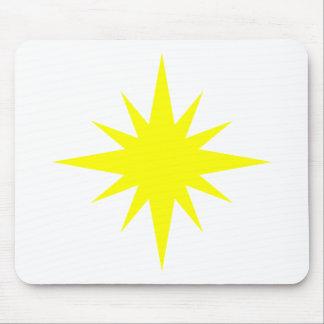 Nova Star Mouse Mat
