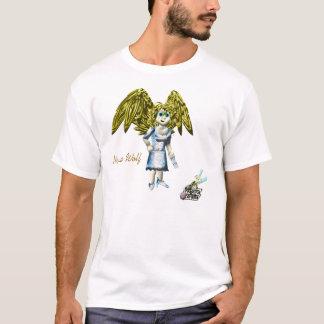 Nova Wolf T-shirt