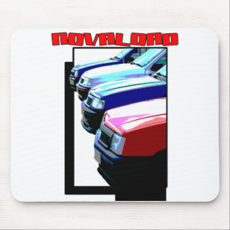 Novaload Mouse Mat