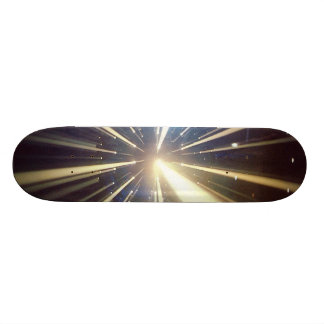 NOVARay Skateboard- Exclusive, available only here Skate Board Deck