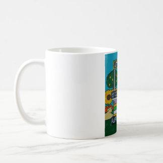 Nova's lemonade stand mug