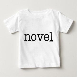 novel tee shirts