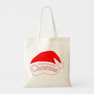 novelty christmas bag