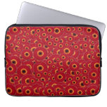 Novelty Gerber Daisies Laptop Sleeves