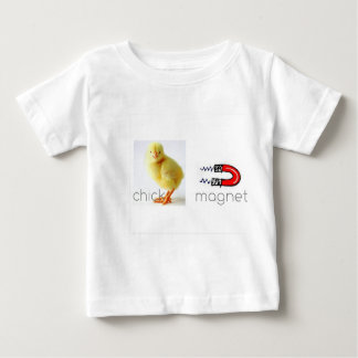 Novelty/kids Tee. Cute and fun for everyone. Baby T-Shirt