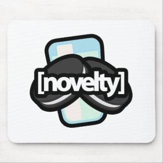 novelty stuff mousepad