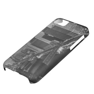 November 1939:  The city of Chicago iPhone 5C Case