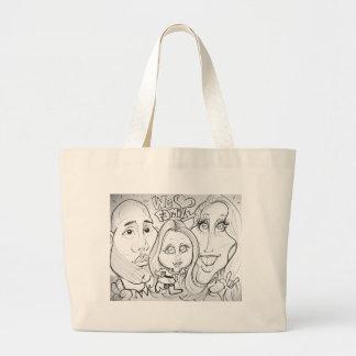 November 2012- O Canvas Bag