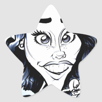 November 2012 State Fair Louisiana Caricature Stickers