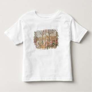November and December Toddler T-Shirt