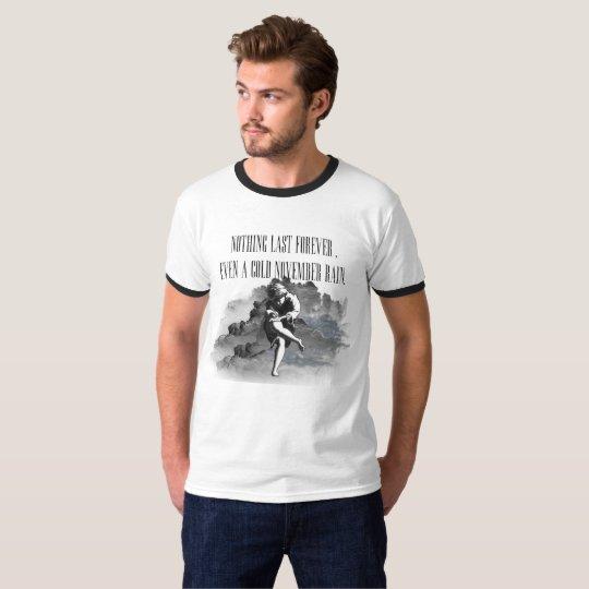 November Rain/Uses Your Illusion design T-Shirt