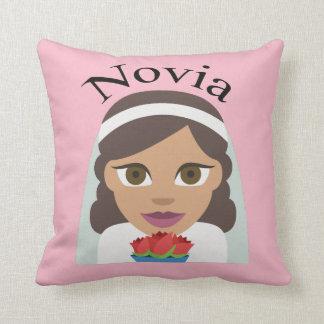 Novia (Bride) Cushion