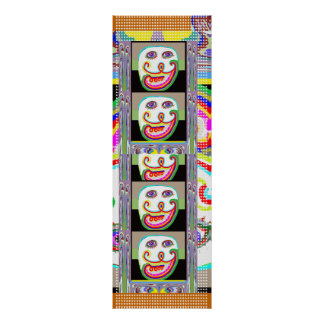 NOVINO Comedy Show :  Happy Times Art Posters