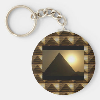 NOVINO Gold, Brown, Symbols,Artistic Gift LOWPRICE Keychain