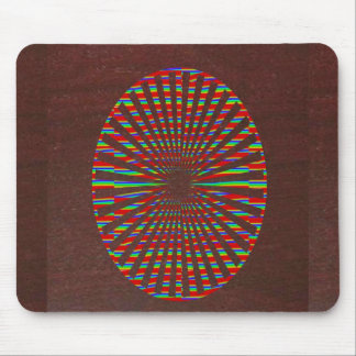 NOVINO Gold, Brown, Symbols,Artistic Gift LOWPRICE Mouse Pad
