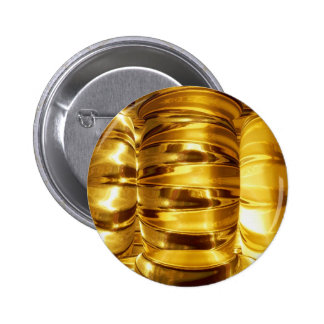 NOVINO Gold Standard - A gift nothing like it 6 Cm Round Badge