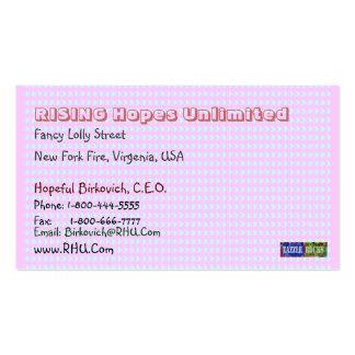NOVINO Golden Squares Biscard Craftwork Business Card Templates