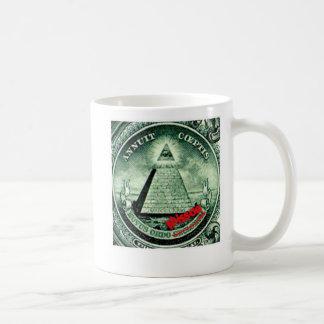 Novus Ordo coffee mug