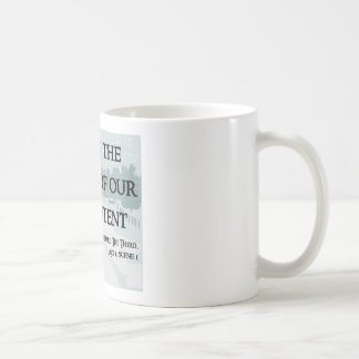 Now is the Winter of our Discontent Products Coffee Mug