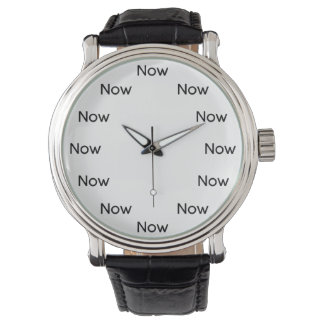 Now is Zen™ - Easier On The Eyes Watch