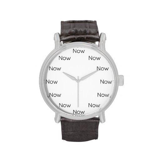 Now is Zen Watch