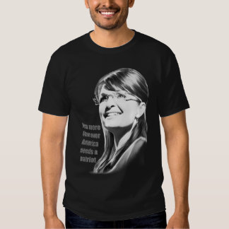 Now More Than Ever T-shirt