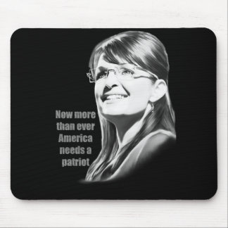 Now MoreThan Ever Mouse Pad