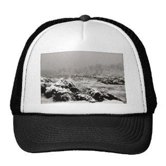 Now River Trucker Hats
