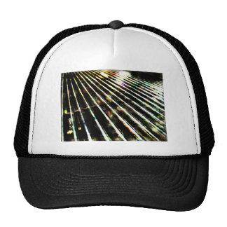 Now that's metal... cap