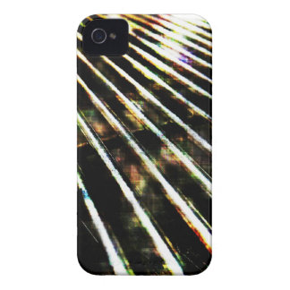 Now that's metal... iPhone 4 covers