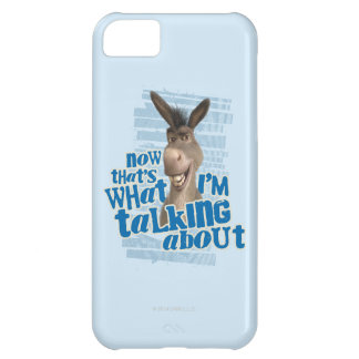 Now That's What I'm Talking About! iPhone 5C Case