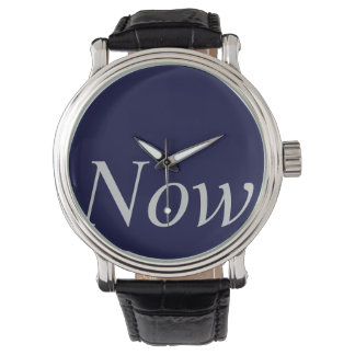 Now Wristwatch