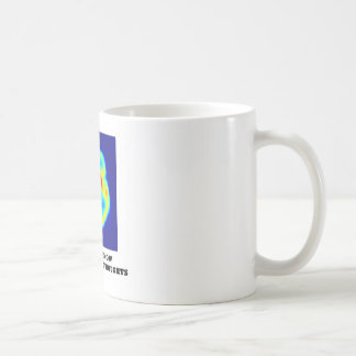 Now You Know My Innermost Thoughts (PET Scan) Basic White Mug