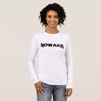NOWAKE Est 2007 Women's Long Sleeve Shirt