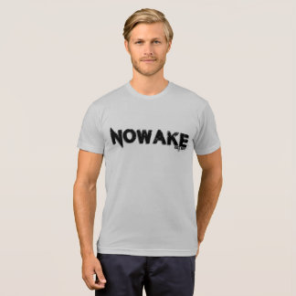 NOWAKE Ten Year Anniversary Player Spotlight MARK T-Shirt