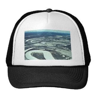 Nowitna National Wildlife Refuge Mesh Hats