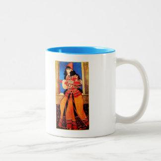 Nowruz Mubarak. Persian New Year Gift Mugs