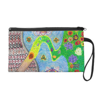 Nowruz Spring and Life Renewal Accessory Bag